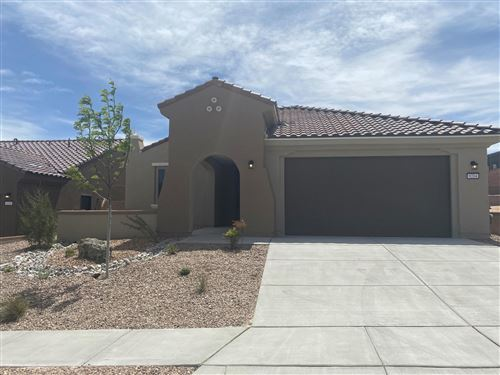 Photo of 9204 Crystal Creek Lane NW, Albuquerque, NM 87120 (MLS # 966056)