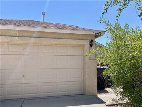 Photo of 6980 Angela Drive NE, Rio Rancho, NM 87144 (MLS # 971056)
