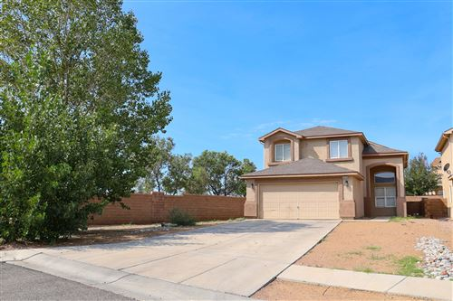 Photo of 3435 YELLOW PINE Lane SW, Albuquerque, NM 87121 (MLS # 978056)