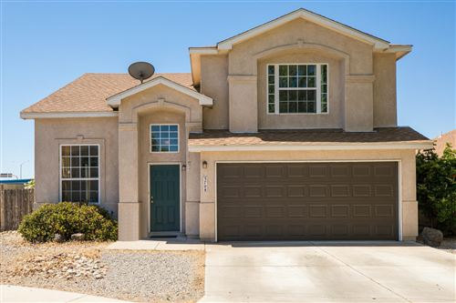 Photo of 5708 FORESTAL Court NW, Albuquerque, NM 87120 (MLS # 969057)