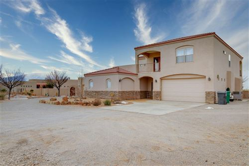 Photo of 6714 OERSTED Road NE, Rio Rancho, NM 87144 (MLS # 972057)