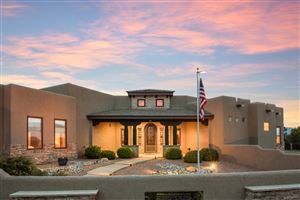 Photo of 3 Nature Pointe Drive, Tijeras, NM 87059 (MLS # 947058)