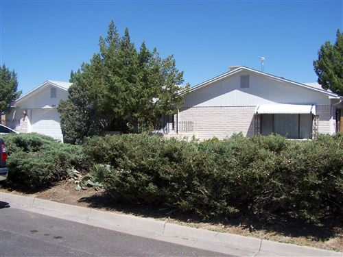 Photo of 10016 CHANTILLY Road NW, Albuquerque, NM 87114 (MLS # 966058)