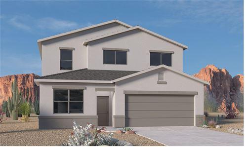 Photo of 2156 Solitaire Street NE, Rio Rancho, NM 87144 (MLS # 976058)