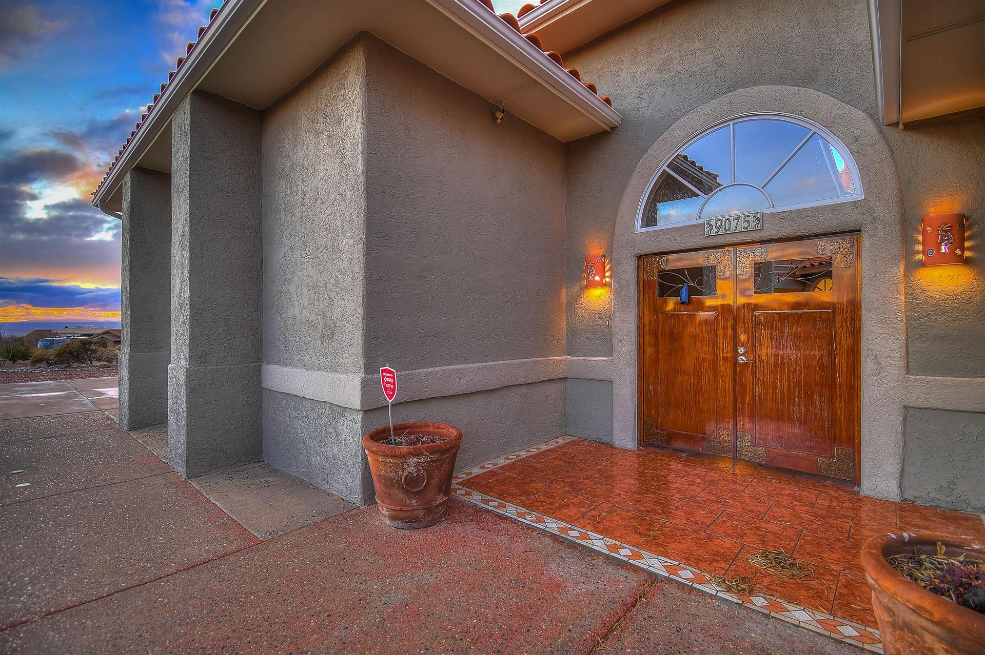 Photo of 9075 San Diego Avenue NE, Albuquerque, NM 87122 (MLS # 958058)