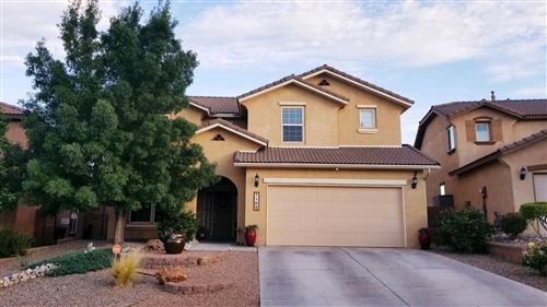 Photo of 7105 FAIRBANKS Drive NE, Rio Rancho, NM 87144 (MLS # 972059)
