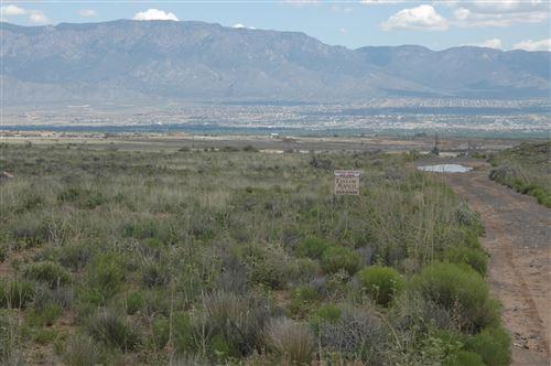 Photo of Scenic Drive NW, Albuquerque, NM 87120 (MLS # 840060)