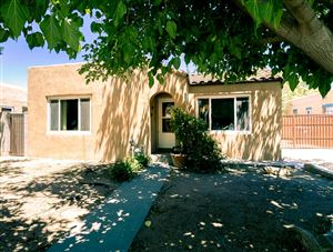 Photo of 306 Solano Drive NE, Albuquerque, NM 87108 (MLS # 948060)