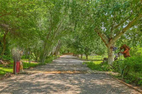 Photo of 7205 Rio Grande Boulevard NW, Los Ranchos, NM 87107 (MLS # 949061)