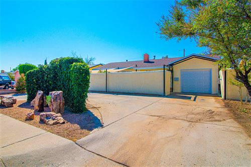 Photo of 2937 SAN PEDRO Drive NE, Albuquerque, NM 87110 (MLS # 979061)