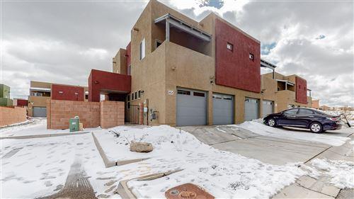Photo of 1624 BORREGO Drive SE, Albuquerque, NM 87123 (MLS # 986061)