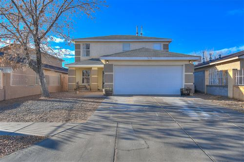Photo of 7818 SILVERBERRY Road SW, Albuquerque, NM 87121 (MLS # 961063)
