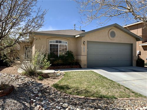 Photo of 6620 PAESE Place NW, Albuquerque, NM 87114 (MLS # 966063)