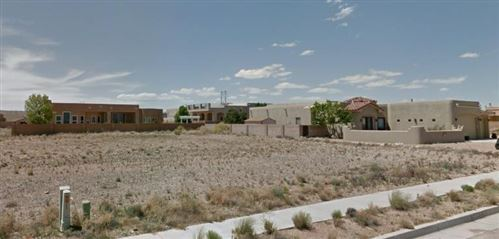 Photo of Kimberlite Drive NW, Albuquerque, NM 87120 (MLS # 969063)