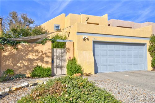 Photo of 4813 MANITOBA Court NE, Albuquerque, NM 87111 (MLS # 980063)