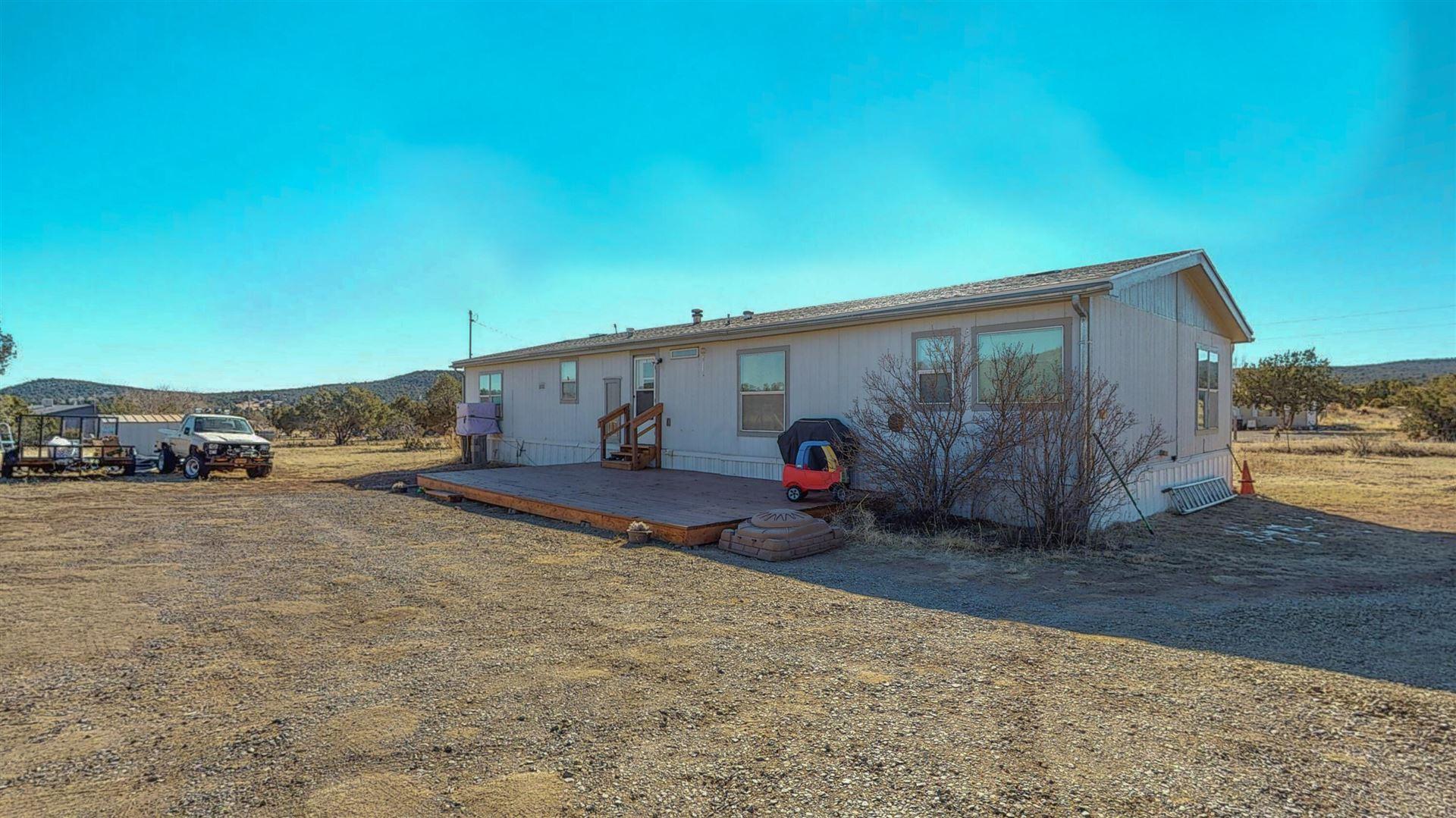 5 SABRINA Road, Moriarty, NM 87035 - #: 987063