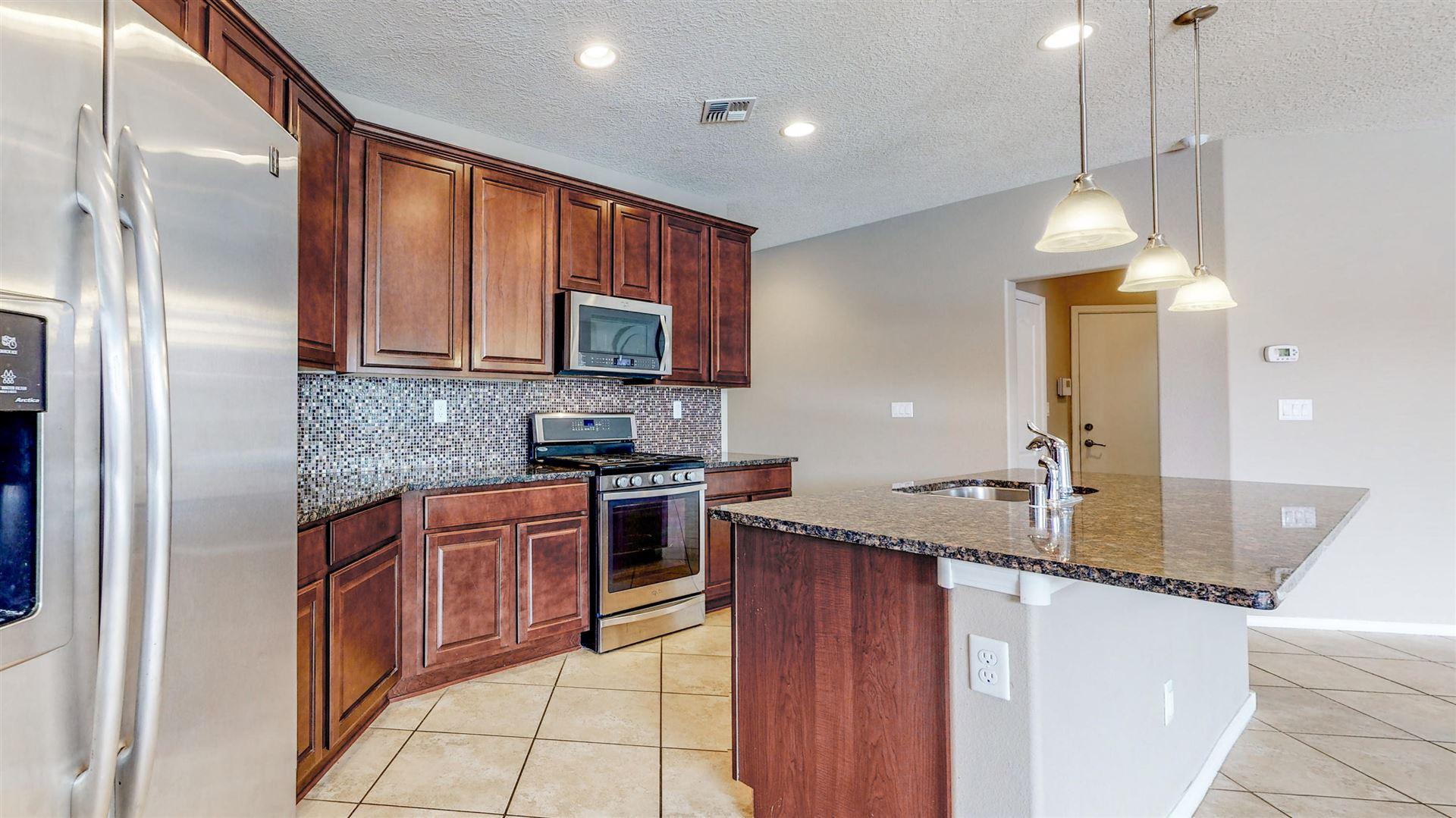 Photo of 3132 Llano Vista Court NE, Rio Rancho, NM 87124 (MLS # 980065)