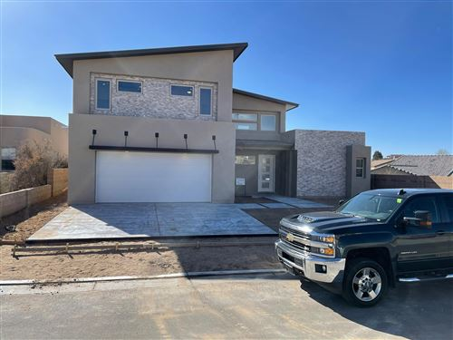 Photo of 4548 ARROWHEAD Avenue NW, Albuquerque, NM 87114 (MLS # 976066)