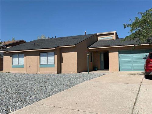 Photo of 694 BALTIC Avenue SE, Rio Rancho, NM 87124 (MLS # 977066)