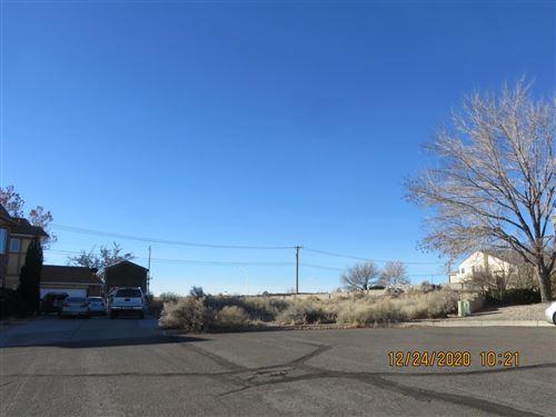 Photo of 4416 Condesa Court NW, Albuquerque, NM 87114 (MLS # 983066)