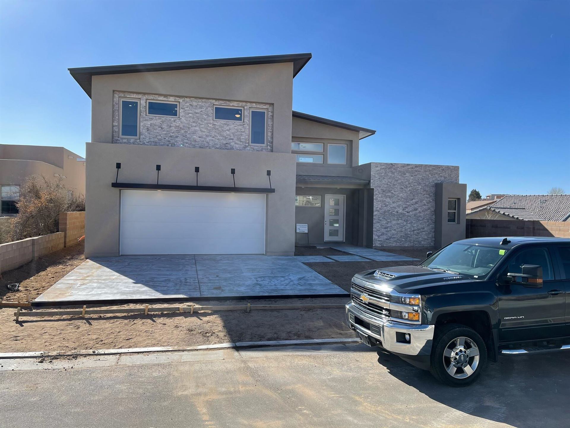4548 ARROWHEAD Avenue NW, Albuquerque, NM 87114 - MLS#: 976066