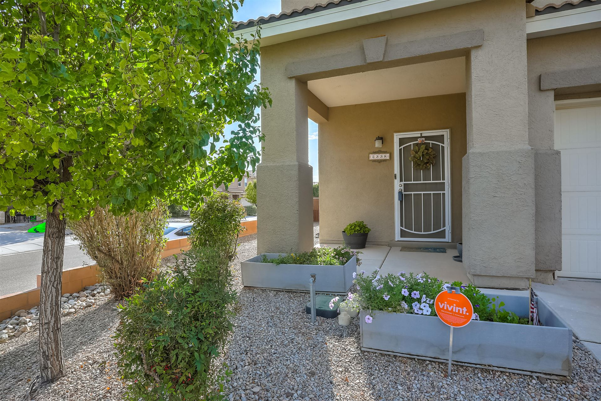 Photo of 2338 MARGARITA Drive SE, Rio Rancho, NM 87124 (MLS # 978066)