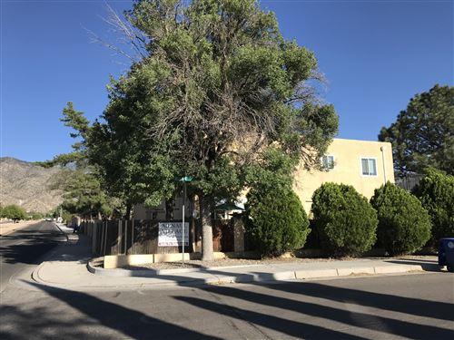 Photo of 12011 STILWELL Drive NE #A, Albuquerque, NM 87112 (MLS # 978067)