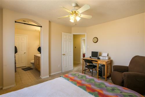 Tiny photo for 15 REVELATIONS Place SW, Los Lunas, NM 87031 (MLS # 992067)