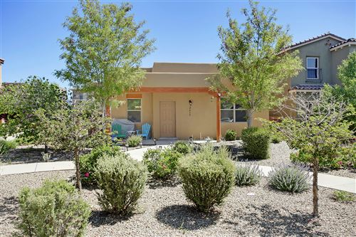 Photo of 2415 Cunningham Avenue SE, Albuquerque, NM 87106 (MLS # 968068)