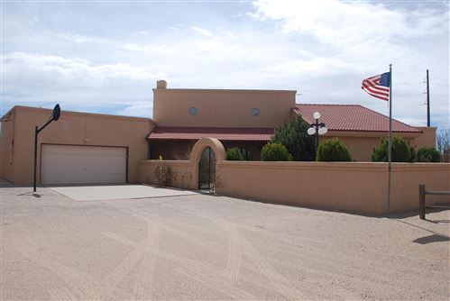 Photo of 15 Dove Drive, Belen, NM 87002 (MLS # 962070)