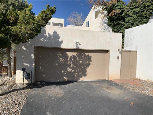 Photo of 2 LA VILLITA Circle NE, Albuquerque, NM 87112 (MLS # 966070)