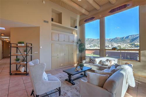 Photo of 13522 Elena Gallegos Place NE, Albuquerque, NM 87111 (MLS # 978070)