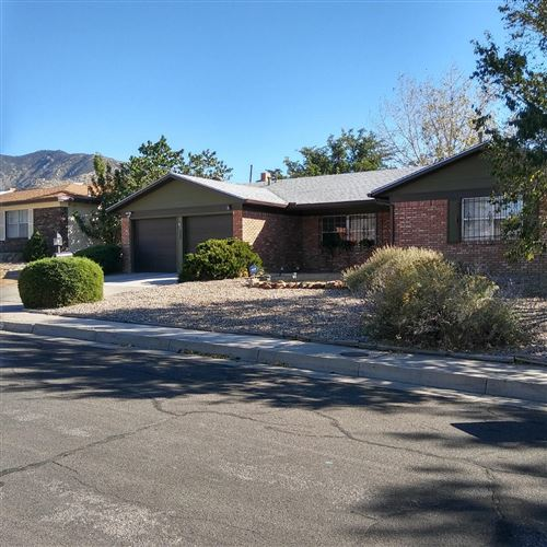 Photo of 12324 KEY WEST Drive NE, Albuquerque, NM 87111 (MLS # 979070)