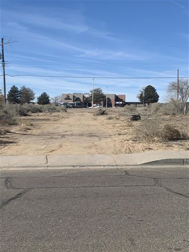Photo of 413/415 63RD Street NW, Albuquerque, NM 87105 (MLS # 961071)