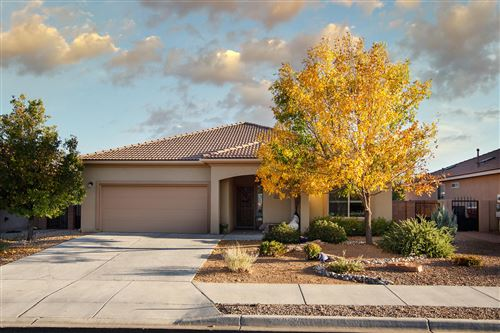 Photo of 1006 GOLDEN YARROW Trail, Bernalillo, NM 87004 (MLS # 978072)