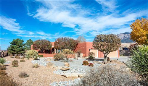 Photo of 9601 OAKLAND Avenue NE, Albuquerque, NM 87122 (MLS # 981072)