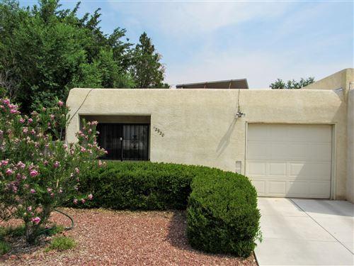 Photo of 12920 ELYSE Place SE, Albuquerque, NM 87123 (MLS # 995072)