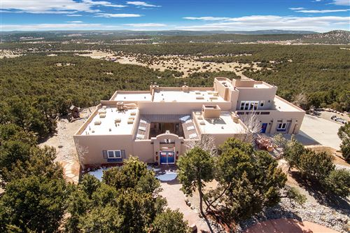 Photo of 210 VIA SEDILLO Road, Tijeras, NM 87059 (MLS # 964073)