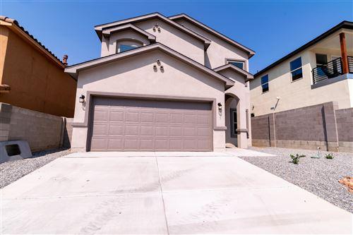 Photo of 115 Lanier Drive SE, Albuquerque, NM 87123 (MLS # 976073)