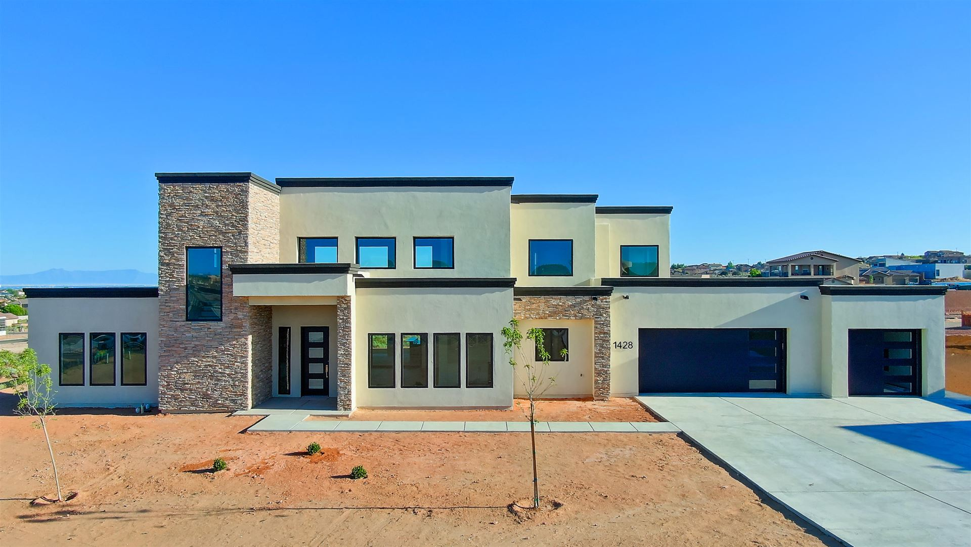 1428 20th Avenue SE, Rio Rancho, NM 87124 - #: 969073