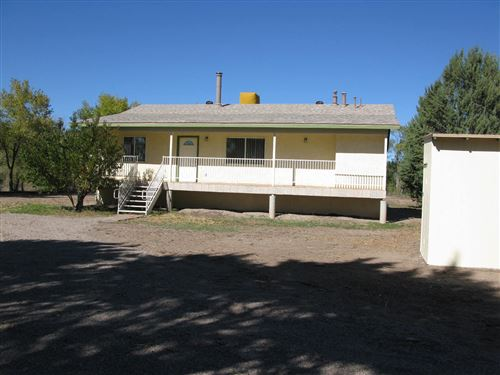 Photo of 5 Tewa, Los Lunas, NM 87031 (MLS # 1003074)