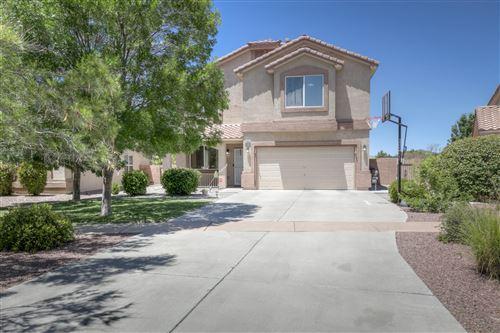 Photo of 7255 SIDEWINDER Drive NE, Albuquerque, NM 87113 (MLS # 970074)