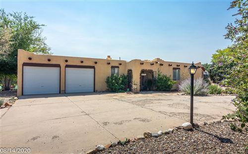 Photo of 1470 SUNSET Road SE, Rio Rancho, NM 87124 (MLS # 978074)