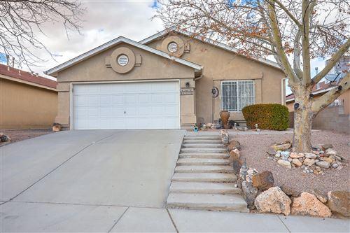 Photo of 9309 HARBOR Road NW, Albuquerque, NM 87121 (MLS # 987074)