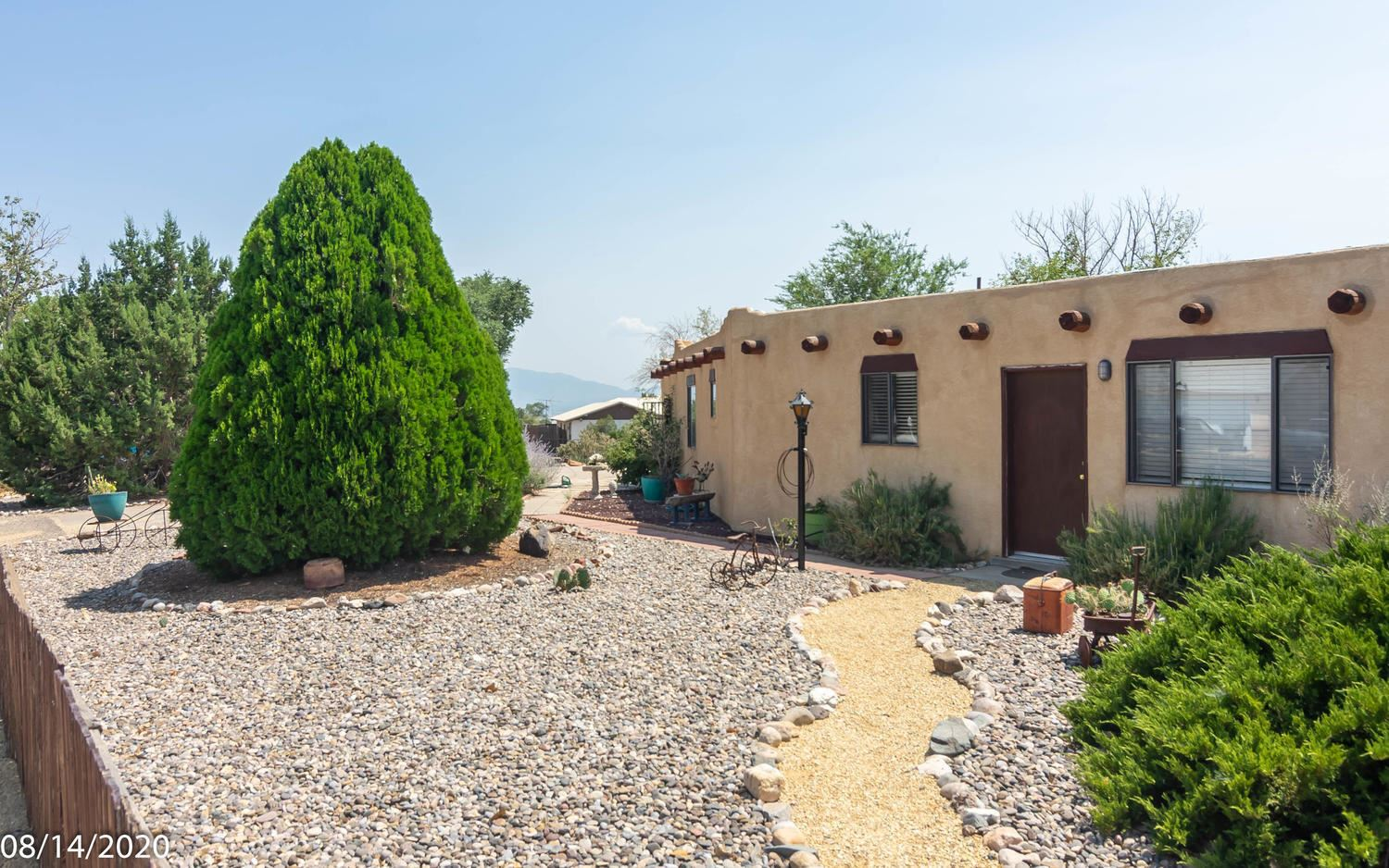 Photo of 1470 SUNSET Road SE, Rio Rancho, NM 87124 (MLS # 978074)