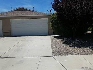 Photo of 319 CUADRO Street SE, Albuquerque, NM 87123 (MLS # 977075)