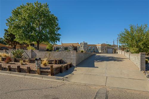 Photo of 3113 MAY Circle SE, Rio Rancho, NM 87124 (MLS # 978075)