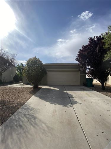 Photo of 3840 BUCKSKIN Loop NE, Rio Rancho, NM 87144 (MLS # 992076)