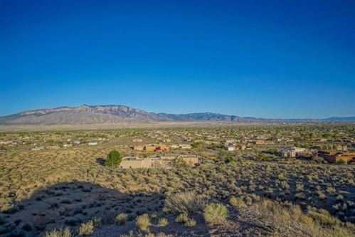 Photo of Lot 21 Tierra Encantada Road, Corrales, NM 87048 (MLS # 974077)