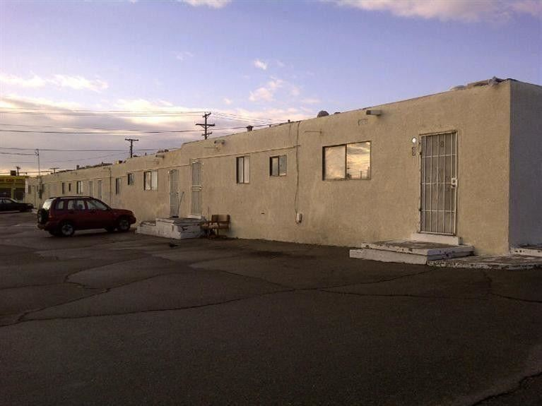 5613 CENTRAL Avenue NW, Albuquerque, NM 87105 - MLS#: 976077